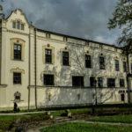 Barbara Kozioł l. 17 - Zamek w Żywcu - Zespół Szkół Budowlano Drzewnych w Żywcu