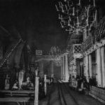 Dworzec Gołuchowskiego, fot. Awit Szubert