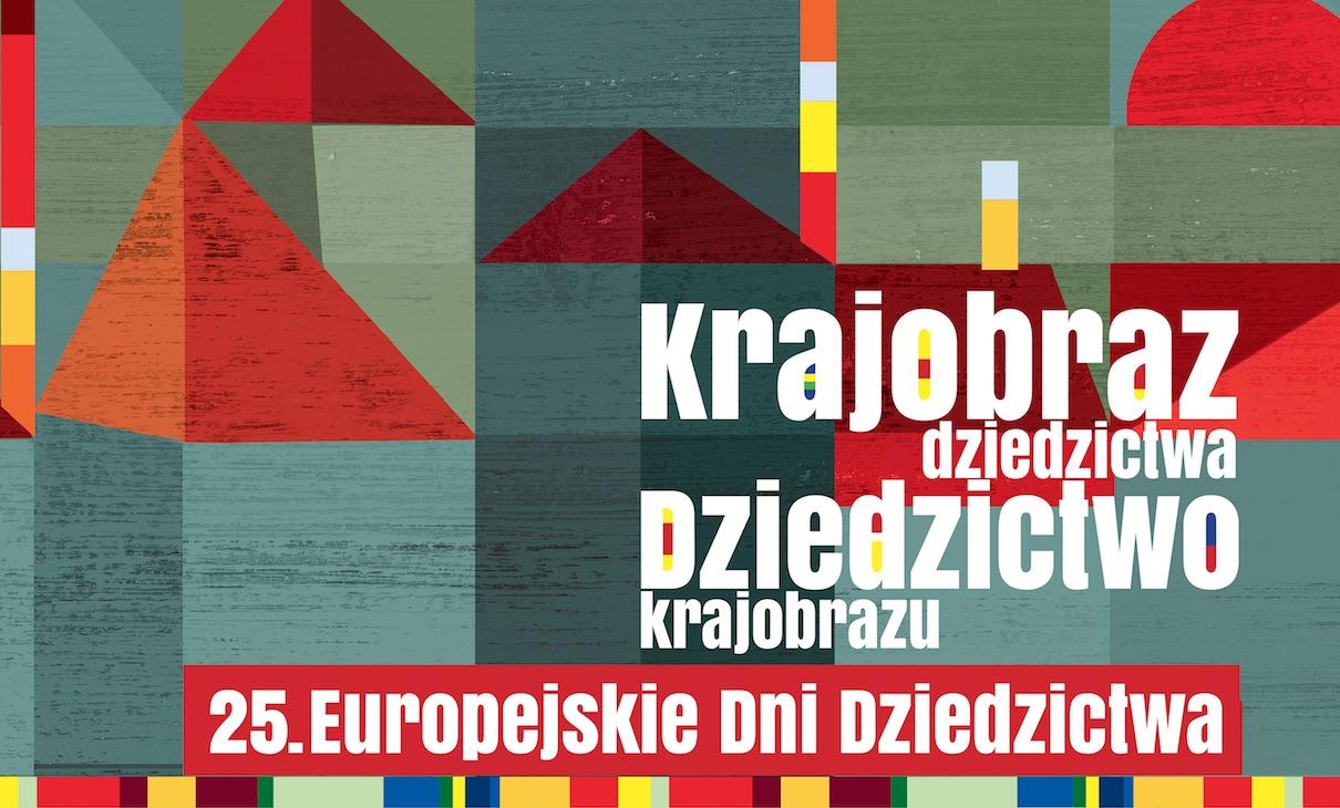 Europejskie Dni Dziedzictwa 2017
