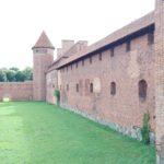 Julia Bieniek l. 16 - Zamek w Malborku - Gimnazjum nr 3 Płock
