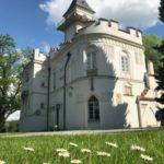 Julia Zielkiewicz l. 16 - Zamek w Radziejowicach - ZSP nr 1 w Żyrardowie