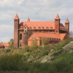 Konrad Osowski l. 12 - Zamek w Gniewie - SP nr 5 w Tczewie — kopia — kopia