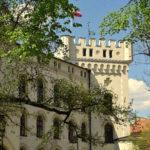 Marlena Bugajska l. 17 - Zamek w Żywcu - Zespół Szkół Budowlano Drzewnych w Żywcu — kopia