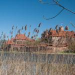 Marta PrzytuŁa l.14 - wyróżnienie - Zamek w Gniewie - Publiczne Katolickie Gimnazjum w Tczewie — kopia