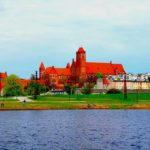 Wiktoria Przybysz l. 17 - Zamek w Kwidzynie - ZS w Sztumie