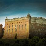 Zofia Brymora l.14 - Zamek w Golubiu Dobrzynie - Zespół Szkół Towarzystwa Salezjańskiego Toruń