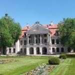 Zuzanna Wojtalewicz l. 15 - Pałac w Kozłówce - Gimnazjum nr 3 Płock