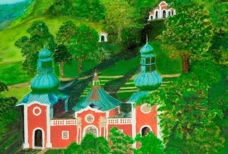 Wystawa: Wieliczka i Bańska Szczawnica – zabytki na Liście UNESCO