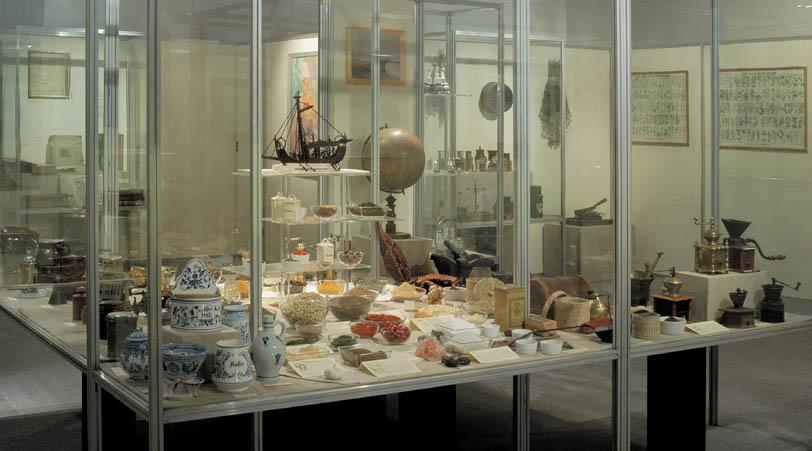 Wystawa: Kuchnia z solą i bez – przyprawy świata