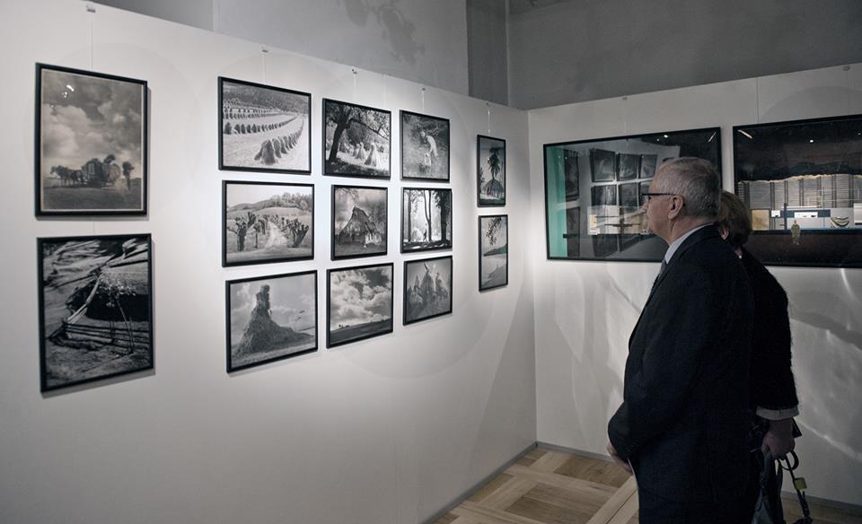 Wystawa: Siła pasji. Alfons Długosz 1902-1975