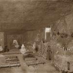 Kaplica św. Kingi, fot. W. Gargul, przed 1922 r.