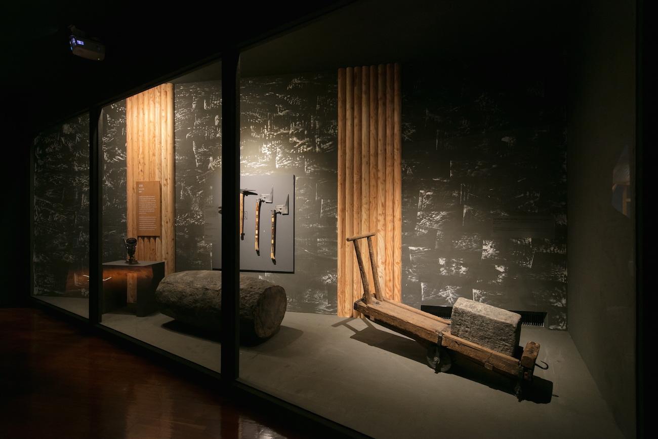 Muzeum Żup Krakowskich w Seulu!