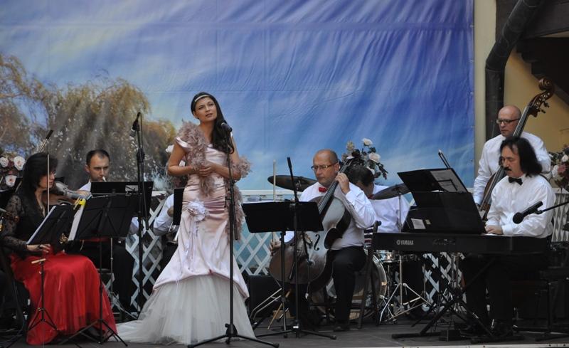 Finałowy koncert: Popołudnie ze Straussem 2018