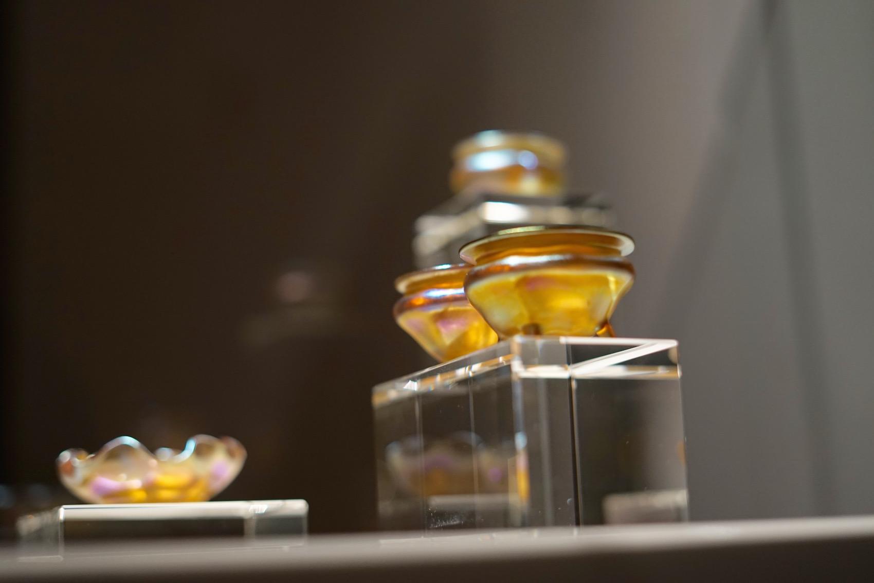 Oprowadzanie: nowa wystawa solniczek