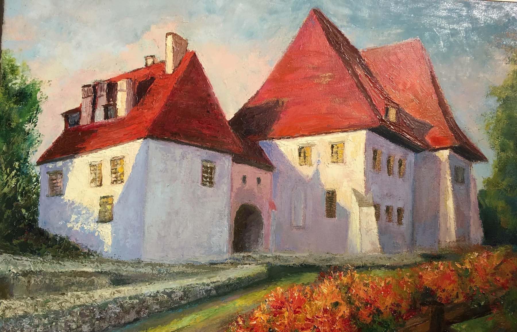 Wystawa Królewskie kopalnie soli w Wieliczce i Bochni