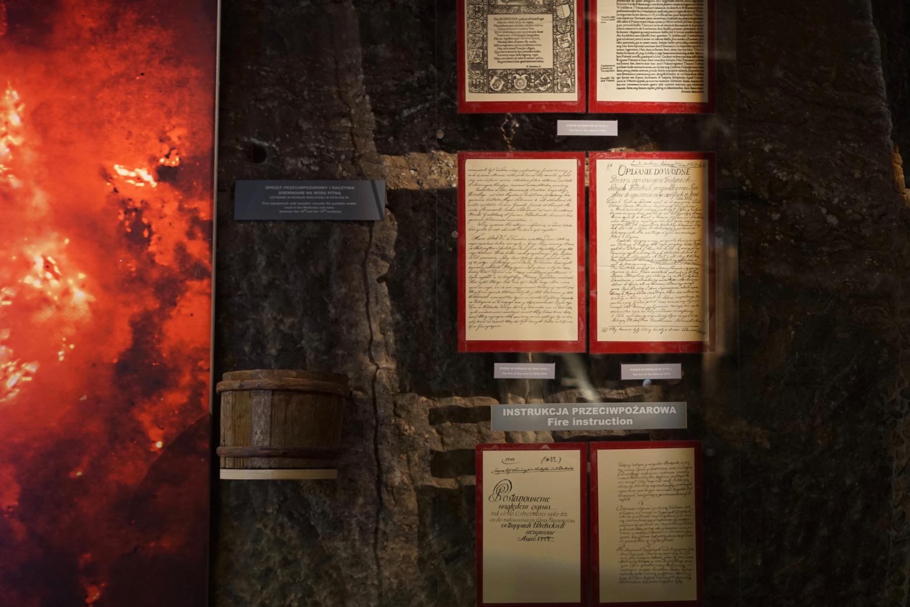 Spotkanie: Pożary wielickie do 1914